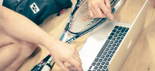 Squash Regeln